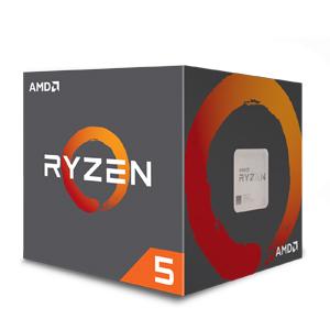 AMD 라이젠5 2600X 피나클릿지(쿨러포함/Spire) [008373]