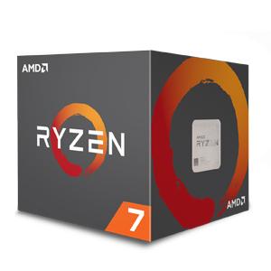 AMD 라이젠7 2700 피나클릿지(쿨러포함/Spire) [008374]