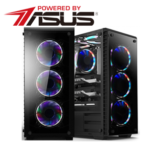 ASUS GAMING PC3 [007607]