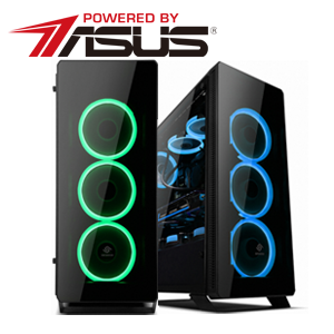ASUS GAMING PC4 [007608]