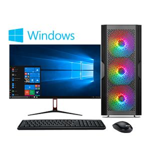 24″LED+EXpert PC ER06 OS탑재 [007474]