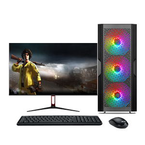 24″LED+EX GAMING EX01 [002706]