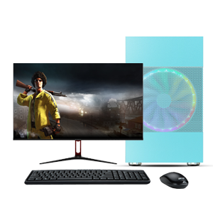 24″LED+EXpert PC ER04 [007464]